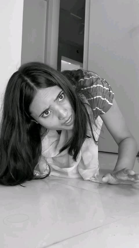 Biwi se Jhagda ... ghutno pe Chalke aayi thi #MojSuperstarHunt #finaleperformancevideo #pranavi'sfighters